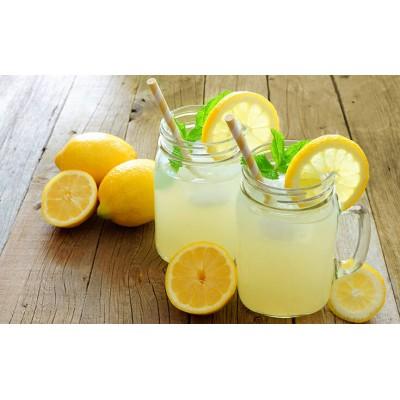 Λεμονάδα με Αγαύη