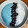 Smoothie Bowl με Μπλε Σπιρουλίνα