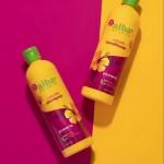 Σαμπουάν με Πλουμέρια για Βαμμένα Μαλλιά 'Colorific' (355ml) Alba Botanica