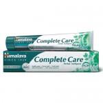 Φυτική Οδοντόκρεμα Ολικής Προστασίας 'Complete Care' (75ml) Himalaya