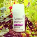 Φυσικό Αποσμητικό με Κρύσταλλο για 'Ευαίσθητο Δέρμα' - Χωρίς Αλουμίνιο (50ml) Acorelle