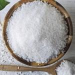 Άλατα Epsom / Θειικό Μαγνήσιο (1000γρ) Original Superfoods