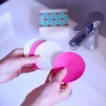Refill Πλενόμενοι Δίσκοι Καθαρισμού Προσώπου (10τμχ) Lamazuna