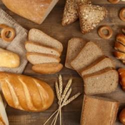 Ψωμί / Κράκερς