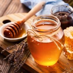 Γλυκαντικά / Μέλι