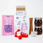 Kit για Φυσική Ζύμωση Λαχανικών 'Starter Kit Fermentations' (Fairment)