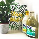 Μαλακτικό Ρούχων 'Γαρδένια & Βανίλια' Φυσικό/Βιοδιασπώμενο (750ml) Ecover