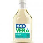 Υγρό Πλυντηρίου Ρούχων Universal 'Αγιόκλημα & Γιασεμί' Φυσικό/Βιοδιασπώμενο (1L) Ecover