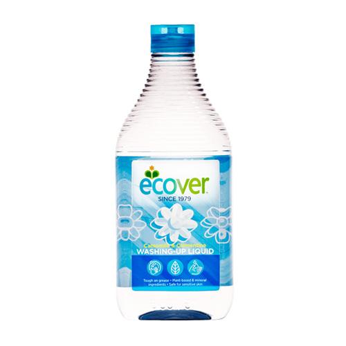 Υγρό Πιάτων 'Χαμομήλι & Κλημεντίνη' Φυσικό/Βιοδιασπώμενο (450ml) Ecover