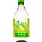 Υγρό Πιάτων 'Λεμόνι & Αλόη Βέρα' Φυσικό/Βιοδιασπώμενο (950ml) Ecover