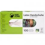 Βιοδιασπώμενα Γάντια Μιας Χρήσης (100τμχ) - Fair Zone