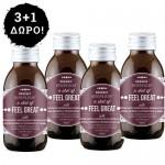 3 + 1 ΔΩΡΟ! Shot με Προβιοτικά & Φρούτα (100ml) Organic Human
