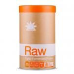 Ωμή Πρωτεΐνη Από Σπόρους για Διατροφή Paleo - Αλατισμένη Καραμέλα/Καρύδα (500γρ) Amazonia