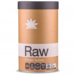 Ωμή Φυτική Πρωτεΐνη Isolate - Κακάο/Καρύδα (1kg) Amazonia
