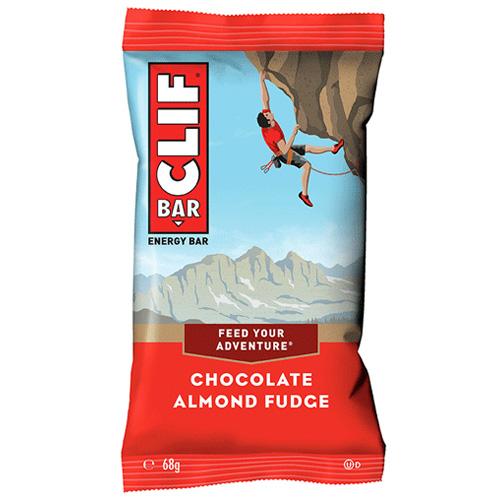 Μπάρα Ενέργειας 'Clif Bar' με Σοκολάτα κ' Αμύγδαλα (68γρ) Clif Bar