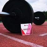 Φακελάκι - Vegan Συμπλήρωμα 'Energise' για Eνέργεια Πρίν την Προπόνηση (15γρ) Motion Nutrition