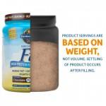 Ωμή Vegan Πρωτεΐνη για Κάψιμο Λίπους 'Fit' - Σοκολάτα (461gr) Garden of Life