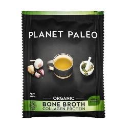 Πρωτεΐνη Ζωμού Οστών 'Bone Broth' με Βότανα - Planet Paleo