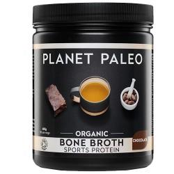 Πρωτεΐνη Ζωμού Οστών 'Bone Broth' με Σοκολάτα - Planet Paleo