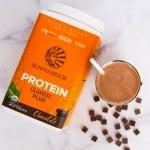 Πρωτεΐνη 'Classic Plus' Σοκολάτα (750γρ) Sunwarrior