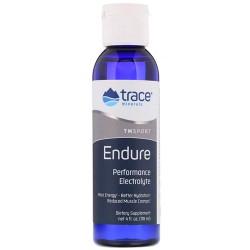 Ηλεκτρολύτες 'Endure' Performance Electrolyte (118ml) Trace Minerals