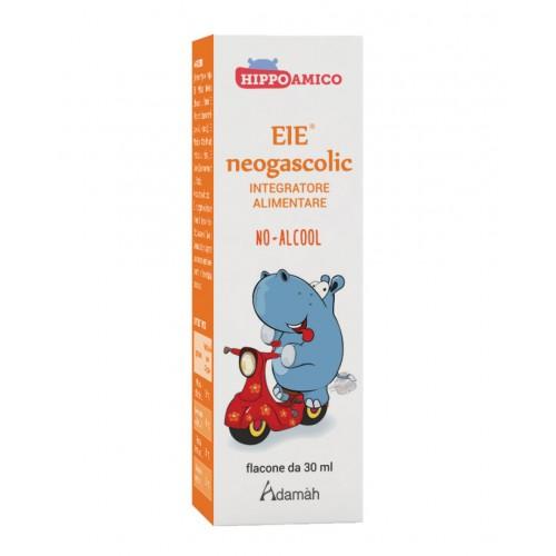 Φυτικό Μείγμα για Ευερέθιστο Έντερο 'ΕΙΕ Neogascolic' (30ml) Adamah