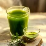 Μείγμα Λαχανικών, Βοτάνων, Χορταρικών για Αλκαλοποίηση 'Alkaline 16 Greens' (220γρ) Alkaline Care