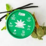 Μείγμα Ωμών Πράσινων 'Nutrients Greens' με Πρεβιοτικά & Ιχνοστοιχεία (120γρ) Amazonia