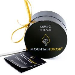100% Αυθεντικό Shilajit - Mumijo (25γρ) Mountaindrop