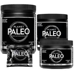 ΚολλαγόνοGrass-Fed σε Σκόνη 'Pure Collagen' - Planet Paleo