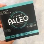 Κολλαγόνο με Βότανα για Υγιές Πεπτικό 'Digestive Collagen' - Planet Paleo
