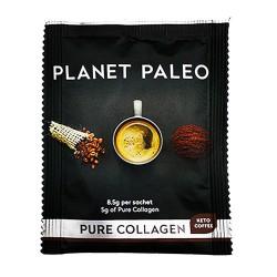 Κολλαγόνο Grass-Fed με Καφέ 'Keto Coffee' (1φκλ) Planet Paleo