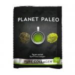 Κολλαγόνο Grass-Fed με Πράσινο Τσάι Matcha 'Matcha Latte' (1φκλ) Planet Paleo
