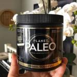 Κολλαγόνο με Βότανα για Υγιές Δέρμα, Μαλλιά & Νύχια 'Primal Goddess Collagen' - Planet Paleo