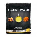 Κολλαγόνο Grass-Fed με Κουρκουμά & Μπαχαρικά Chai 'Turmeric Latte' (1φκλ) Planet Paleo