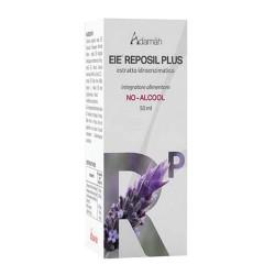 Φυτικό Μείγμα για Αδιάκοπο Υπνο 'ΕΙΕ Reposil Plus' (50ml) Adamah