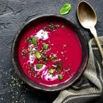 'Natural Protection' Μείγμα με Elderberry κ' Παντζάρι (150γρ) Wellness Foods