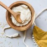 Κρέμα 3 Δημητριακών +6μ - Χωρίς Ζάχαρη (200γρ) Babybio