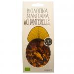 Chanterelle (Κανθαρέλλες) Αποξηραμένα Μανιτάρια (25γρ) Green Bay