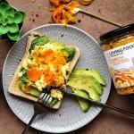 Κίμτσι Λαχανικών με Κουρκουμά & Πιπέρι - Ωμό & Ζυμωμένο (500gr) Loving Foods