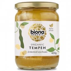 Tempeh (Τέμπε) σε Νερό (400γρ) Biona