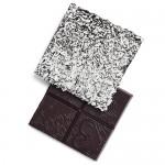 Keto Μαύρη Σοκολάτα με MCTs  & Καρύδα - Χωρίς Γλουτένη/Ζάχαρη (50γρ) Funky Fat Choc