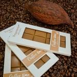 Vegan Σοκολάτα με Καφέ Decaf - Χωρίς Γλουτένη (60γρ) Benjamissimo