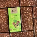 Vegan Σοκολάτα με Φουντούκια & Tiger Nuts (80γρ) iChoc Vivani