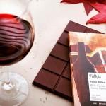 Σοκολάτα Μαύρη με 85% Kακάο (100γρ) Vivani