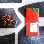 Σοκολάτα Μαύρη 70% με Τσίλι (100γρ) Vivani