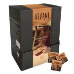 Mini Σοκολατάκια Υγείας με 71% Κακάο (200τμχ) Vivani