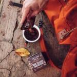 Καφές Arabica με Μανιτάρια Lion's Mane & Chaga (2.5γρ) Four Sigmatic