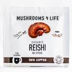 Καφές με Θεραπευτικό Μανιτάρι Reishi 'Zen Coffee' (1φκλ) Mushrooms 4 Life