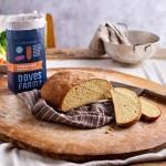 Αλεύρι Σιταριού Καμούτ® Khorasan Ολικής Πετροαλεσμένο (1kg) Doves Farm